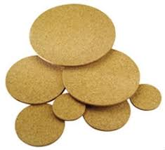cork mats for under plants to protect floors u0026 furniture from moisture