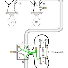 marvellous how to wire multiple light fixtures one switch diagram
