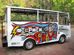 jeep philippine electric vehicles philippines phuv electric jeepney philippines