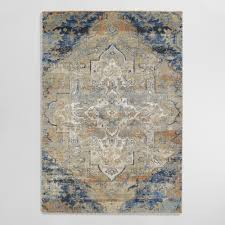 Floor Rug Runners Floor Runners U0026 Entryway Rugs World Market