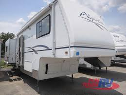 Used 2002 Western Rv Alpenlite Medinah 32rl Fifth Wheel At Fun