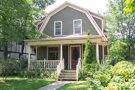 dutch colonial roof 1906 dutch colonial in minneapolis minnesota oldhouses com
