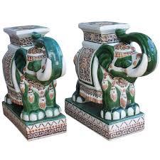 175 best elephant garden stools images on pinterest garden