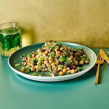 quinoa cuisine quinoa pilaf recipe gousto