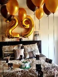 best 25 birthday room surprise ideas only on pinterest photo