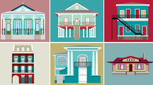 How Do We Map New Orleans Let Us Count The Ways Nolacom New by New Orleans Locals On A Decade Of Post Storm Change Part 1 Curbed