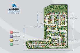 Aspen Map Norman Off Campus Housing Floorplans Aspen Heights