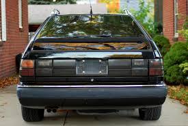 audi 200 avant shuffle in the lineup 1991 audi turbo quattro 20v avant blythbros