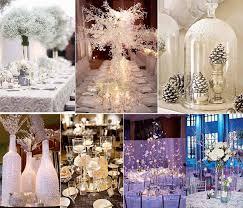 Winter Wedding Centerpieces Top 10 Ideas For Romantic Winter Wedding Party Happyinvitation