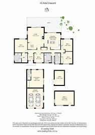 Ada Floor Plans by 43 45 Ada Crescent Upper Caboolture Qld 4510 Sold