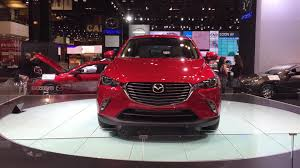 buy mazda suv mazda3 five door vs mazda cx 3 autoblog