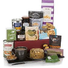 gourmet food gifts the balmoral delicious assortment of gourmet food gifts
