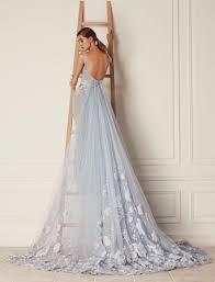 wedding dress blue baby blue wedding dresses watchfreak women fashions