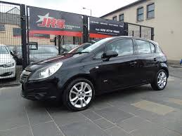 used 2008 vauxhall corsa 1 4 sxi 5dr ac two owners mot april