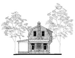 rocky ford barn house plan nc0086 design from allison ramsey