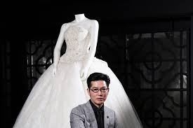 wedding dress designer jakarta 5 local bridal designers to note prestige online society s