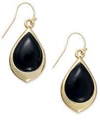 onyx earrings onyx earrings macy s