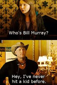 Murray Meme - zombieland s woodey harrelson can t believe there are people that