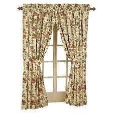 Waverly Curtain Panels Waverly Felicite Curtain Panel Target
