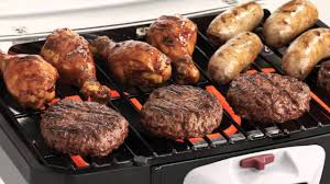 Outdoor Electric Grill Best Price Free Shipping Cuisinart Ceg 980 Outdoor Electric Grill