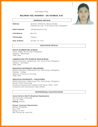 college freshman resume samples 3 resume samples filipino warehouse clerk resume samples filipino simple filipino resume format college student resume sample philippines 75891072 png