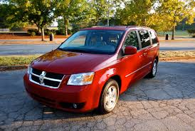 dodge grand caravan recall information autoblog