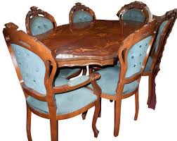 antique dining table styles louis xv style antique regency style