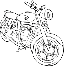 bmx coloring pages dirt bike coloring pages free coloring pages for kids archives