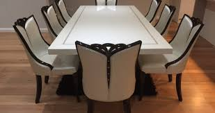 8 Seater Dining Tables And Chairs Dining Room Chair Beautiful 8 Seater Dining Table Sets 7 Pc