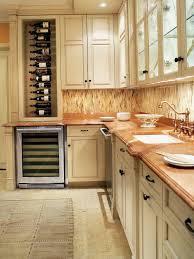 kitchen cabinet wine rack ideas coffee table entranching kitchen cabinet wine rack home design