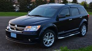 Dodge Journey Colors - the next dodge journey