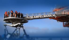 offshore gangways a safe passage to the most dangerous jobs in
