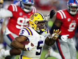 ole miss loses at home to ed orgeron and no 24 lsu 40 24
