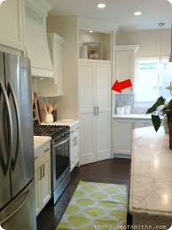 Empty Corner Decorating Ideas Best 25 Decorating Kitchen Ideas On Pinterest Kitchen Decor