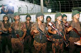 Us Commandos Enter Eastern Syria And Kill Senior Isis by Determined To Root Out Terrorism Bangladesh Pm Sheikh Hasina