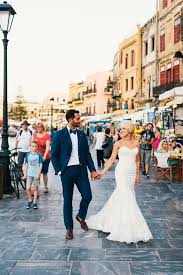 weddings in greece classic crete greece wedding at agreco farm junebug weddings