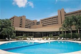Transamerica Hotel, Sao Paulo