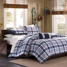 Cannon Bedding Sets Cannon Plaid Comforters Bedding Sets Ebay