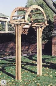 Trellis Arch Essex Arch By Trellis Structures