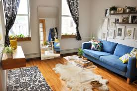 Awesome Decorating Ideas For Apartment Living Rooms Photos - Interior design apartment living room