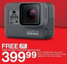 black friday deals on target the best gopro deals on black friday 2016 u2013 filming family