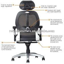 lumbar support desk chair stunning adjustable lumbar support office chair with office chair