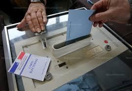 bureau de vote ouvert jusqu à quelle heure monde le nouveau visage des régions après le second tour