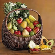 fruit flowers baskets appealing fruit flower basket design farmhouse design and