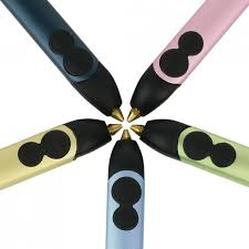 3doodler create 3d printing pen 3doodler create limited edition 3d pen manual 3d printer rose