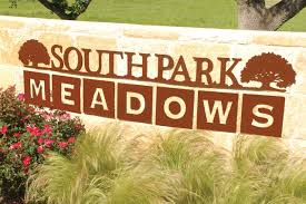 austin tx new homes at southpark meadows buffington homes