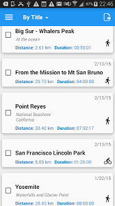 California travel tracker images Track my trip track share android apps on google play