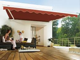 Cassette Awnings Semi Cassette Awnings Access Awnings