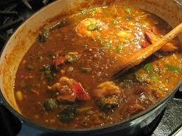 recette cuisine africaine crevettes aux gombos recettes africaines gombo