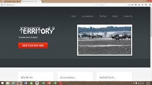 nodak design web design digital design identity development